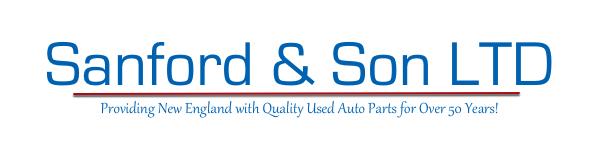 Sanford & Son Auto Parts